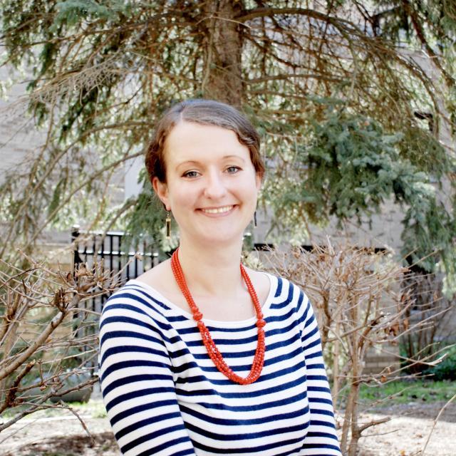 Louise Bezuidenhout